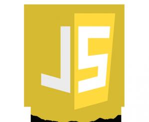 JavaScriptのロゴ