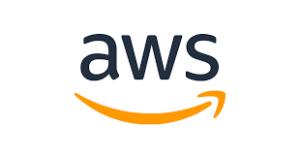 AWSのロゴ