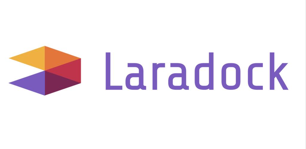 Laradockのロゴ画像